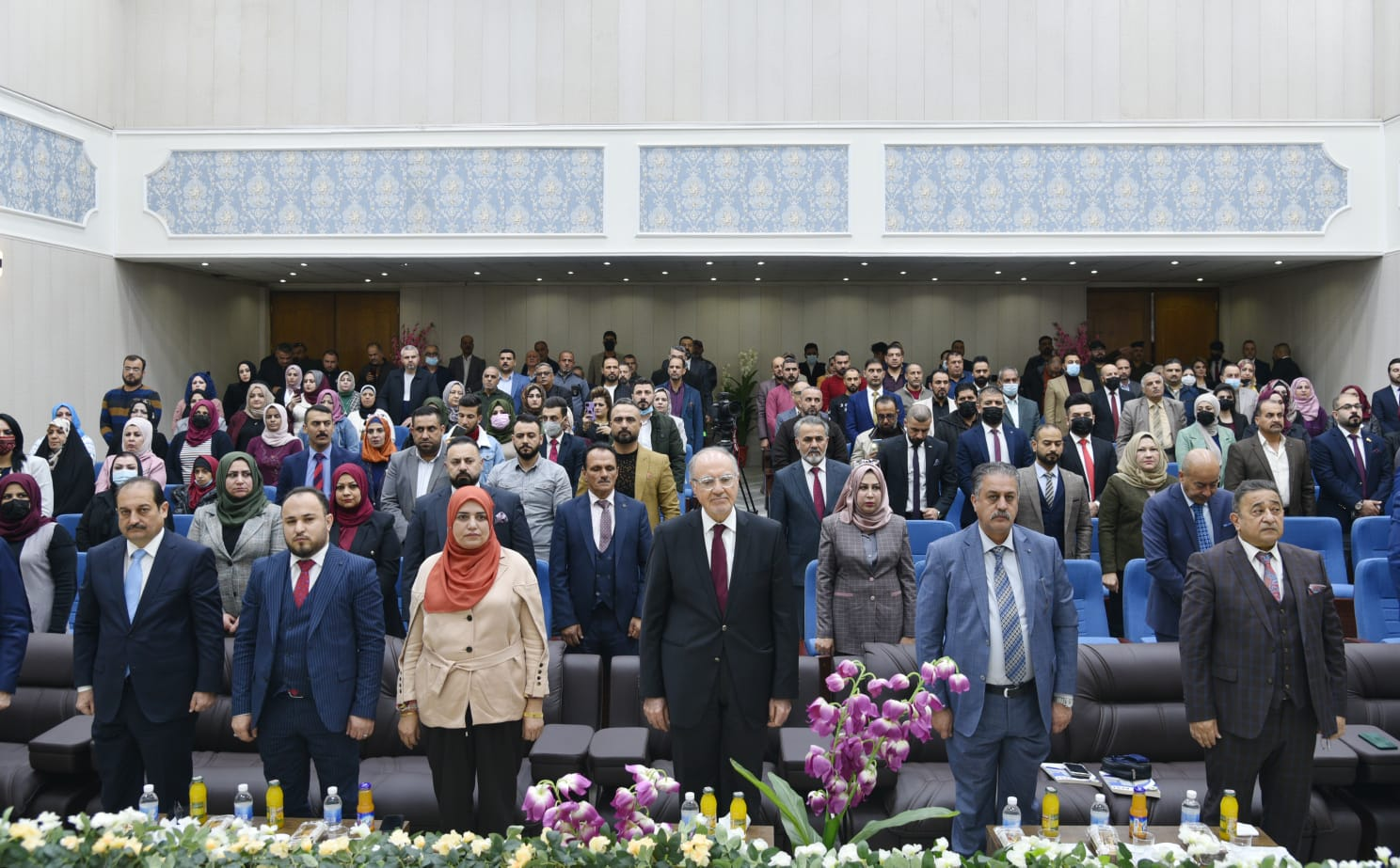 Deputy Prime Minister and Minister of Finance meets in Washington a number of officials of the International Monetary Fund and the World Bank and international financial institutions separately 14