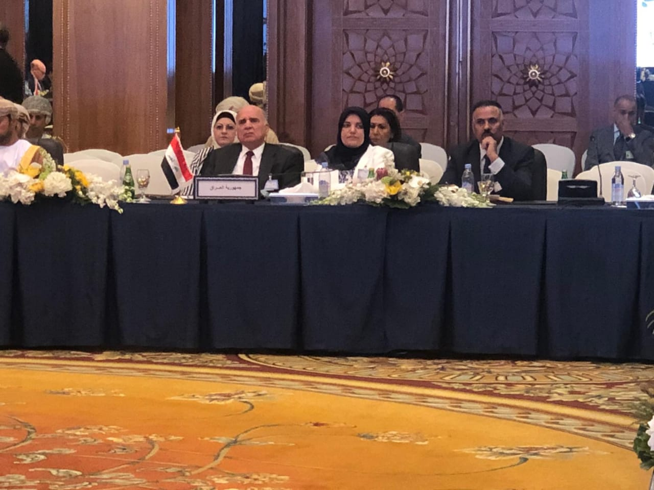 Two Boards of Governors of the Arab Bank for Economic Development The Deputy Prime Minister and Minister of Finance will elect a president for the next session 1caa7d33-bfcf-4a1f-a992-5bc28f83fc2e