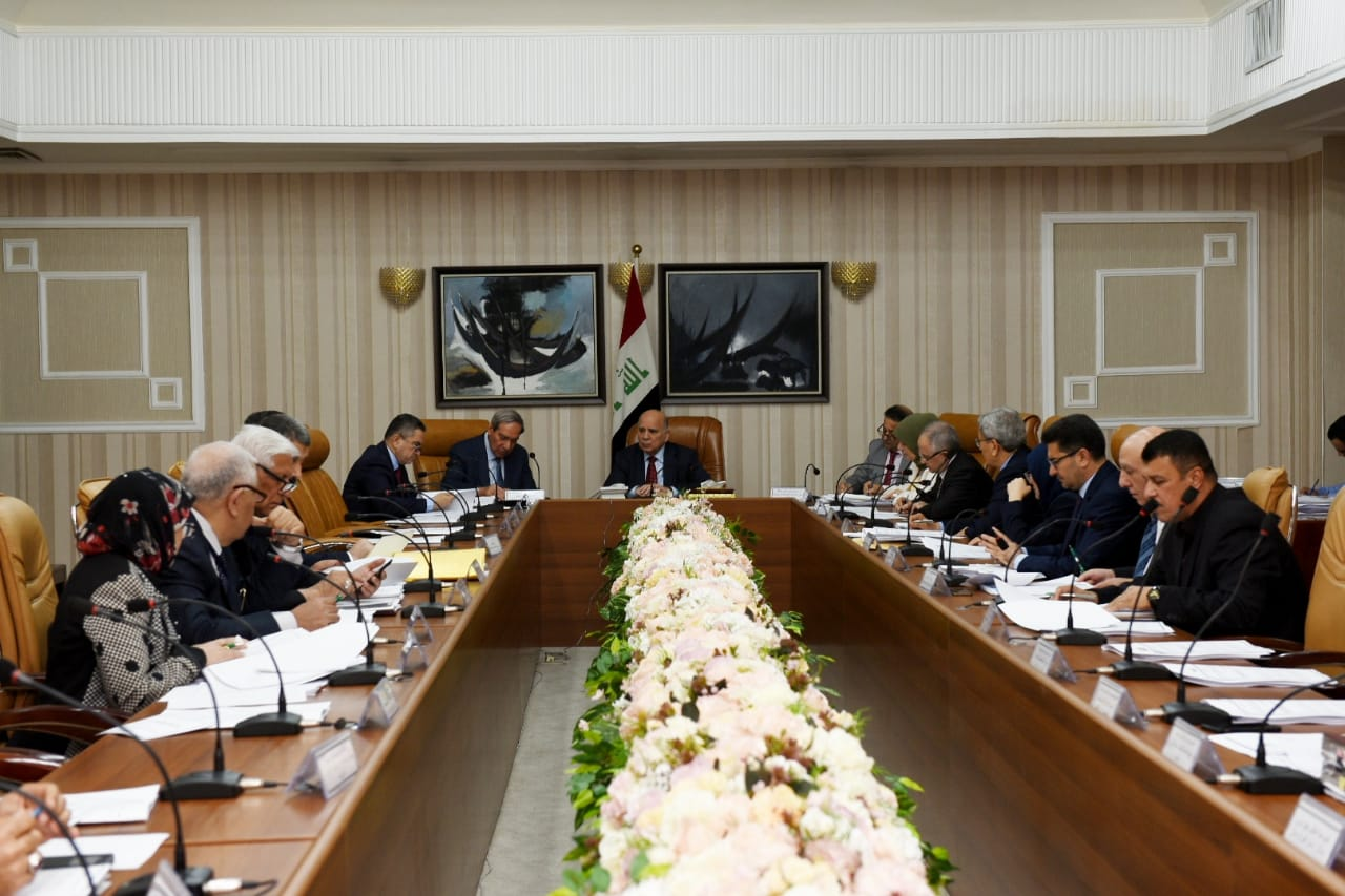 Finance discusses the preparation of the budget of 3 years and revealed the most prominent interlocutors 2139dd64-92f6-419a-937d-9de47bdb34f7