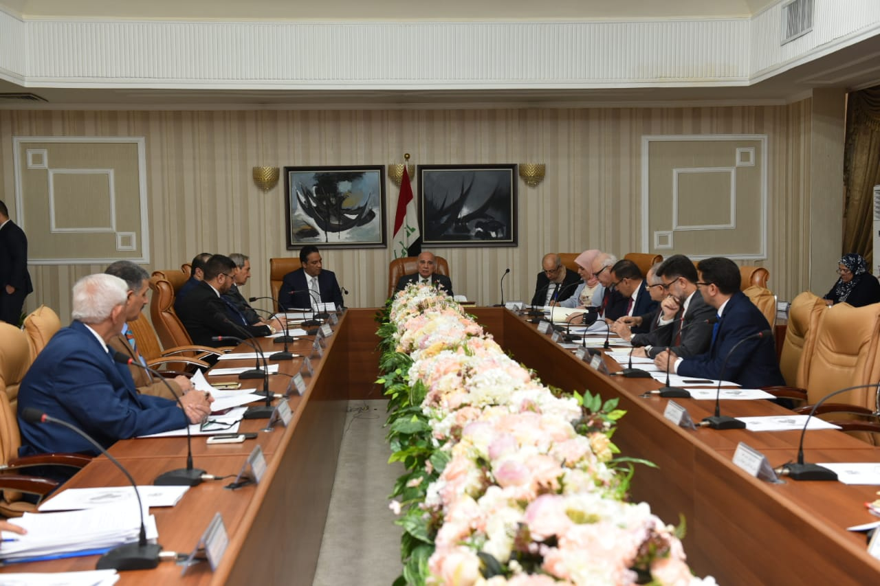 Deputy Prime Minister for Economic Affairs and Minister of Finance chairs the first meeting of the preparation of the State Budget Strategy 2020-2022 5f5d968c-5d29-4e15-83d0-f923c5732281