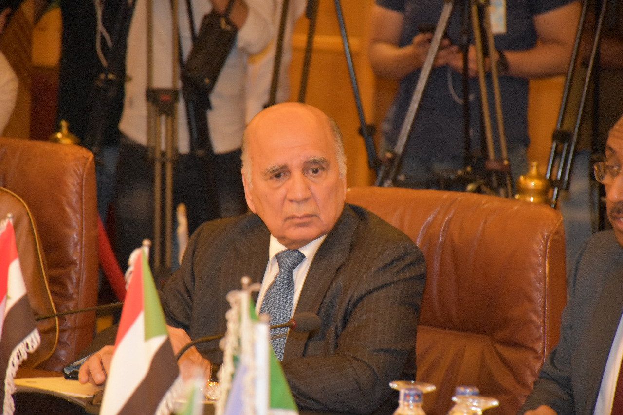 Minister of Finance arrives in Cairo to participate in Arab finance ministers meeting 8d9a4c56-e7b9-4348-bcae-17c07f9e07ff