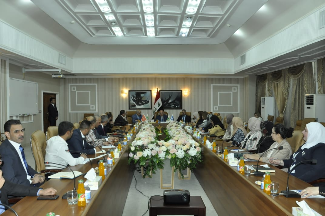 Deputy Prime Minister for Economic Affairs and Minister of Finance chairs the meeting of e-governance 980d7735-49c2-4eda-afc5-d6bee7596ead