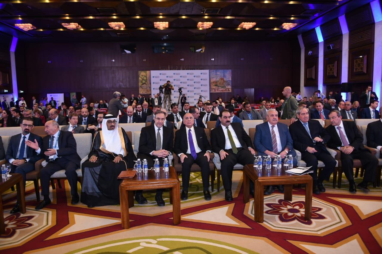 OPEC Secretary General arrives in Baghdad Ed733421-621c-40d2-8804-870144accc8f